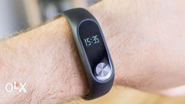 ْXiaomi Mi Band 2 Smart Watch