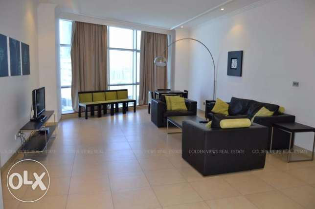 Stunning Apartment near Seef Mall