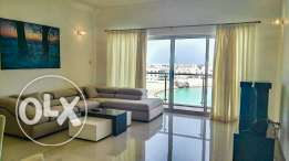 Sea View Amazing 2 BR Apartment