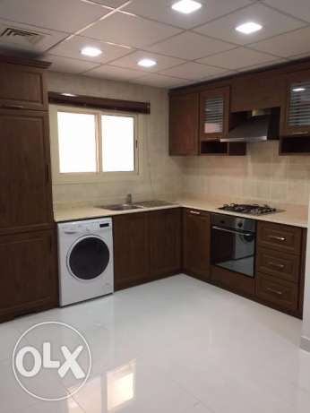 Elegant two bedroom apartment for rent in Juffair المنامة -  6