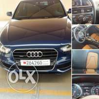 2014 Audi A4 now available for sale or monthly installaments