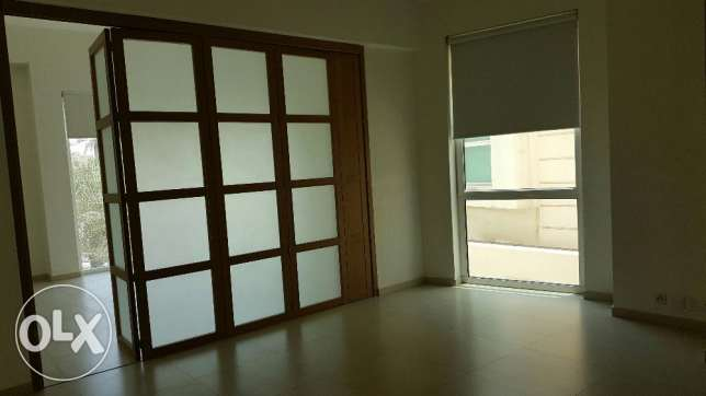 one bedroom semi furnished spacious for rent