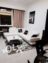 EXECUTIVE BRAND NEW 2 bedroom fully furnished apartment at Juffair