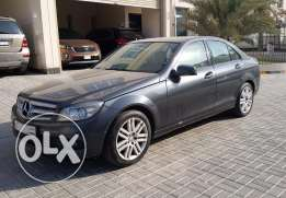 Mercedes C200 K  Car for sale