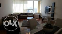 City view spacious 2 BR in Burhama near Seef
