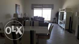 Very lavish full furnish 3 bedroom apmt at Amwaj BD. 850 Inc