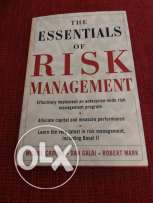The Essentials of Risk Management