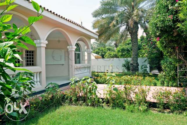Family Compound Villa for Rent in Adliya