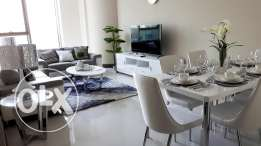 1 bedroom apartment for rent-Seef area