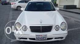 For Sale 2000 Mercedes Benz E55 AMG Japan Specification