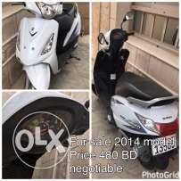for sale scoter