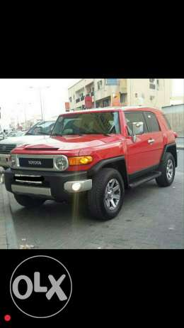 Fj for sale
