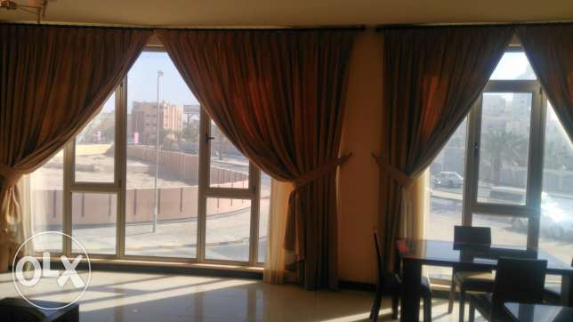 Fully furnished 2BR flat for rent ماحوس -  6