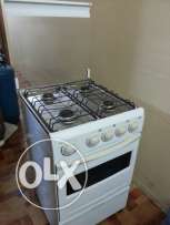Coocking Range (westpoint) in Good Condition . with Up and Down Oven.