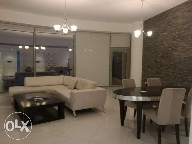 SEEF - 2 Bedroom Fully Furnished Flat for Rent