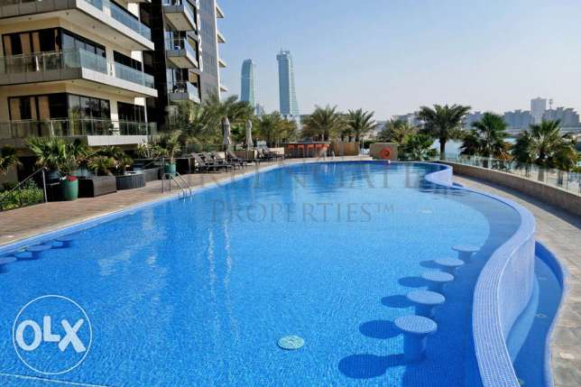 The Most Luxurious Apartment in Bahrain!