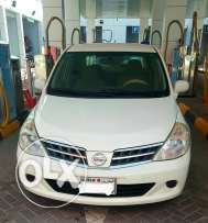 Nissan Tida 2010 for sale