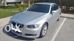 BMW 320i Coupe 2009 Great Condition