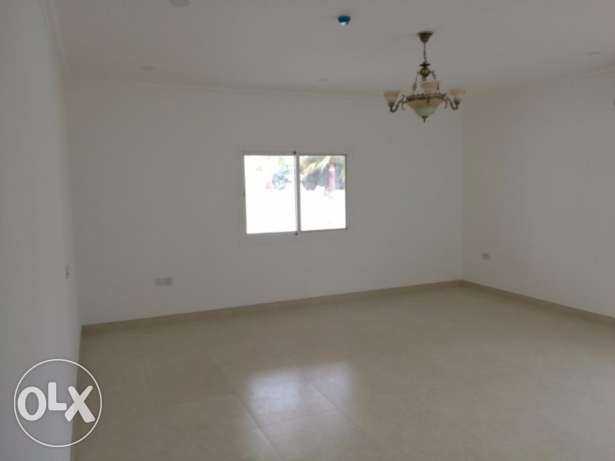 Brand new 3 bedroom semi furnished apartment for rent at Saar