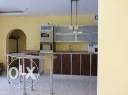 Brand new 3 bedroom apartment for rent