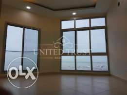 For sale Sea view building in seef area strategic location