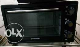 Gas oven and Electric oven for sale