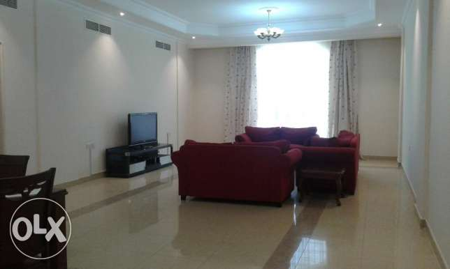 Fully Furnished Apartment For Rent In Juffair
