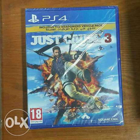 For sale Ps4 Brand new with box