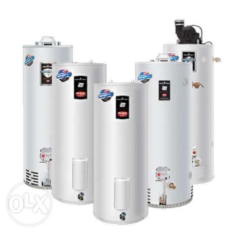 water heater USA & Australia راس رمان -  6