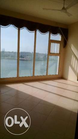Big Size New Building Unfurnished 2 BR Apartment in Hidd