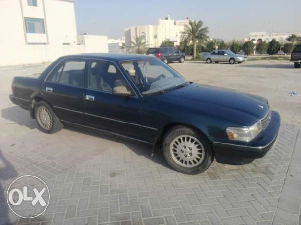 For sale Toyota cressida 1992