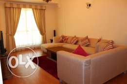 charming 2 bedroom apartment in Mahooz fully furnished all inclusive