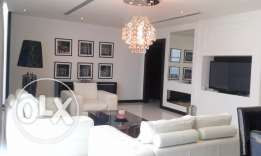 Modern Fully furnished apartment for rent at Seef ( Ref No: 3SFZ)