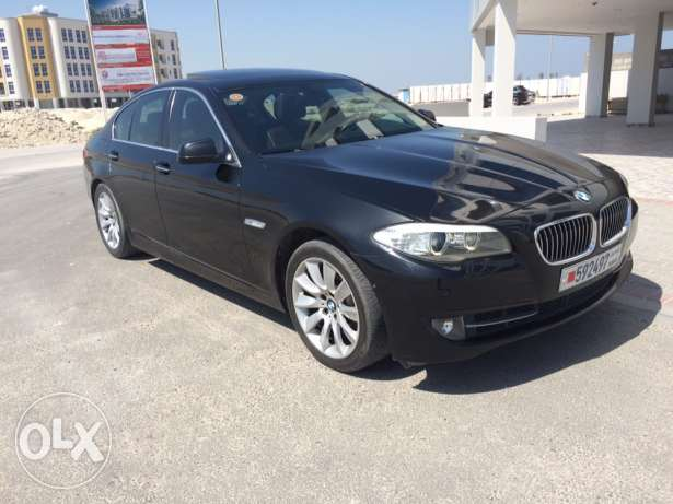 2011 bmw 535i for sale