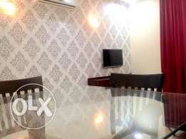 (2ADSH)Fully Furnished apartment for rent at adliya