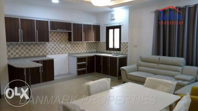 Brand new FULLY Furnished Luxury 3 Bedroom Apartment for rent SAAR