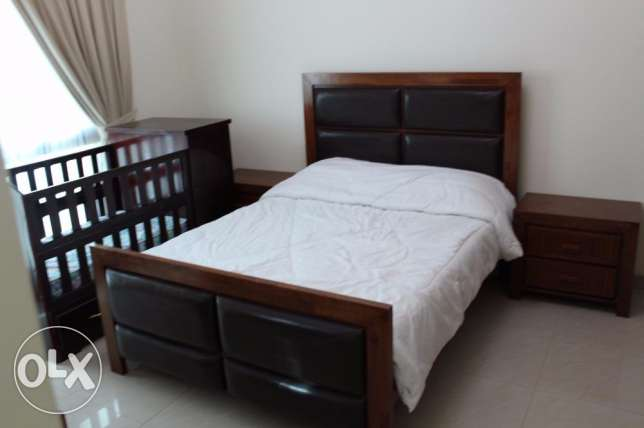 Great apartment in Juffair 2 bedroom fully furnished