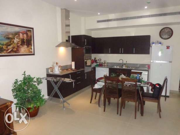 juffair fully furnished 1 bedroom apartment for sale 59k