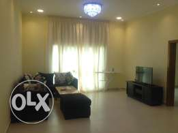 Furnished 3 bedroom apartment for rent In Seef