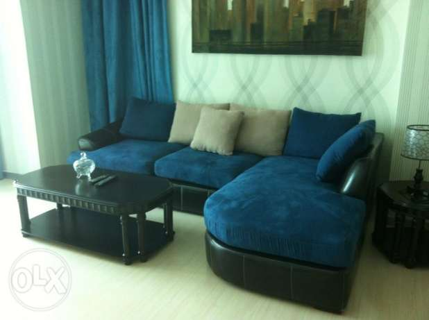 Stunning one bedroom furnished available for rent now