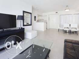 Fully furnished 2 bedroom 2 bath apartment,all-inclusive