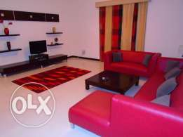 Cosy 2 bedroom beautiful Apartment in Adliya