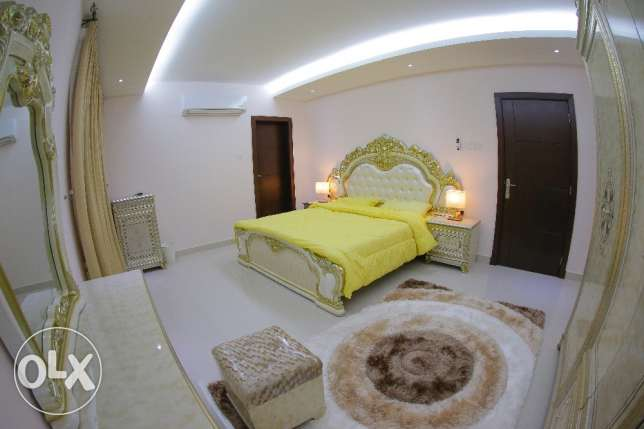 2 Bedroom in the hidd city available for rent ... المحرق‎ -  2