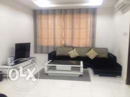 Fully Furnished 2 Bedroom Apartment in Janabiya