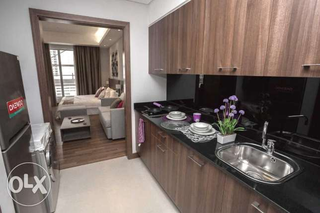 studio flat for rent -Sanabis