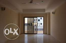 2 Bedroom Apartment unfurnished /New hidd