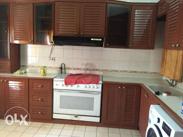 2 Semi Furnished Apartment in Burhama/Exclusive