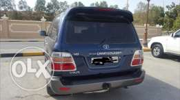 For Sale Toyota Land Cruiser VXR