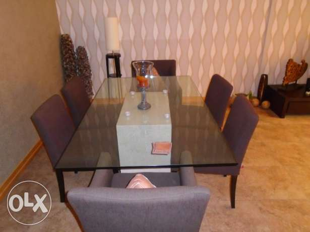 Great 2 bedroom fully furnished in Um Al Hassam