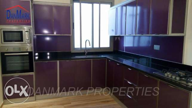 Brand New LUXURY 3 Bedroom SEMI Furnished Apartment for rent in SAAR.